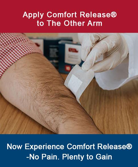 Apply Comfort Release