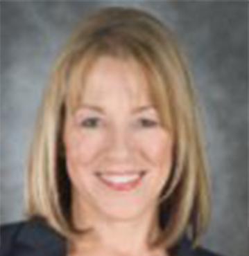 Patricia Hudson