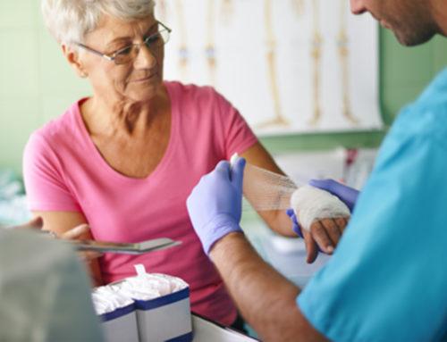 Preventing Medical Adhesive-Related Skin Injuries (MARSI)