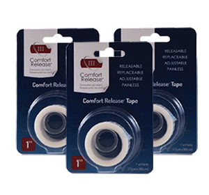 Triple Pack 1-Inch Tape